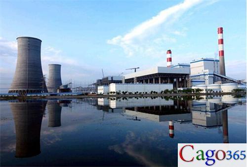 """中国能建""""亚非欧美""""四洲的火电、水电足迹"""