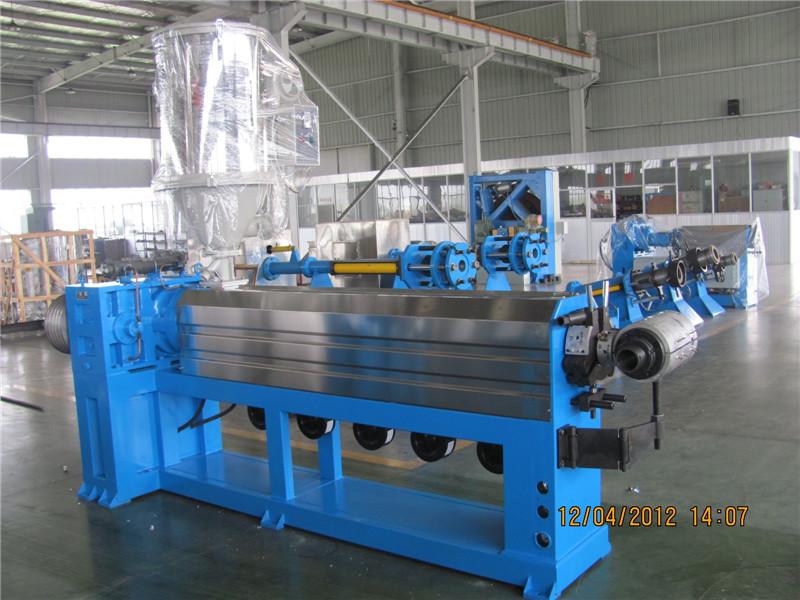 安庆钰龙橡塑机械有限公司产品展示