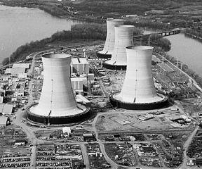 全球核电热为缆业带来巨大商机