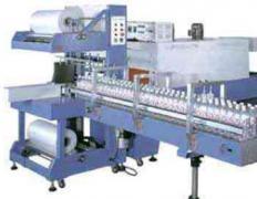 食品包装机械业发展势头迅猛