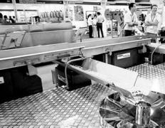 机器人在食品加工机械领域的应用分析