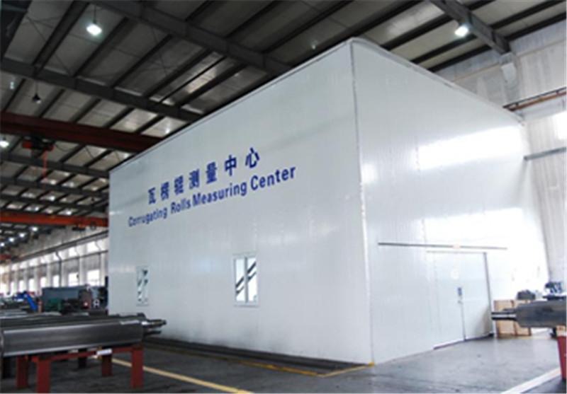 上海大松瓦楞辊有限公司