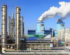 全球首家煤化工联产发电厂落户中国