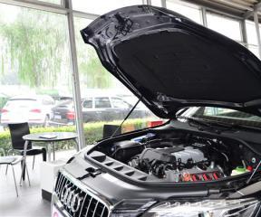 奥迪因制动系统隐患全球范围召回部分车辆