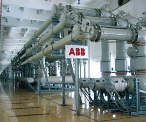 ABB获美国1.8亿元气体绝缘开关设备订单