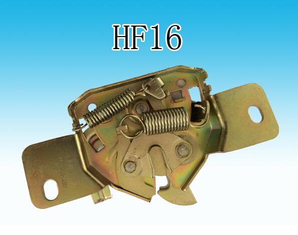 机盖锁总成HF16