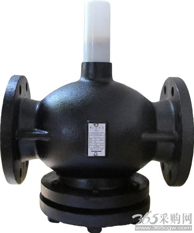 暖通空调系统中的连续控制图片