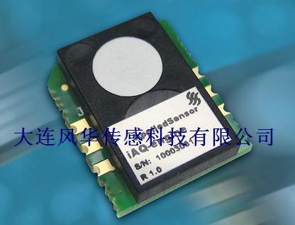净化器空气质量传感器 iAQ-engine/T