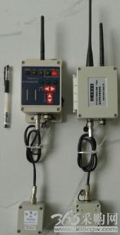 YJM-54/55型高压电力设备非接触智能预警系统