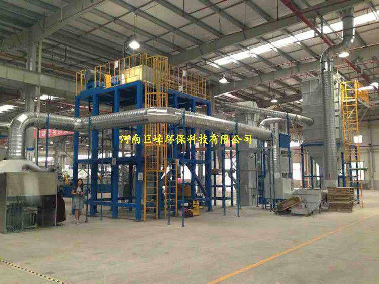 产品库 环境保护设备和技术 > 电路板回收设备|铝塑分离设备   品牌