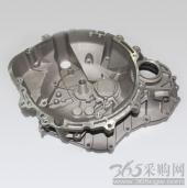 渝江压铸离合器壳体Clutch-1