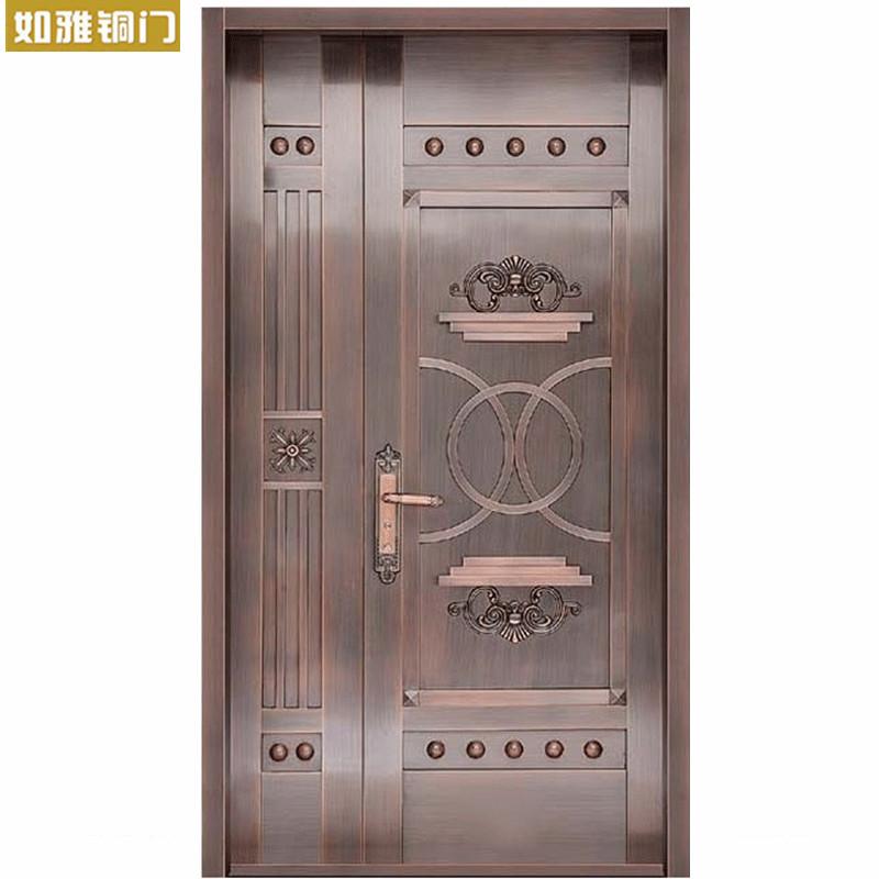 教堂铜门|哪个牌子的铜门比较好|铜门定制加工