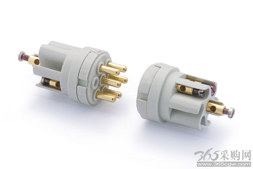 接线端子 供应唯恩热流道连接器hr23芯体重载
