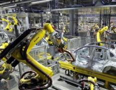 """乐清制造业深耕 跨入""""机器人""""时代"""