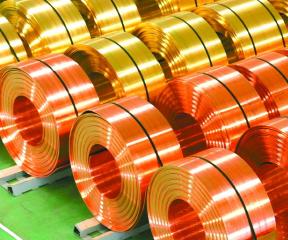 钢铁需求大幅走软或预示着铜市走向
