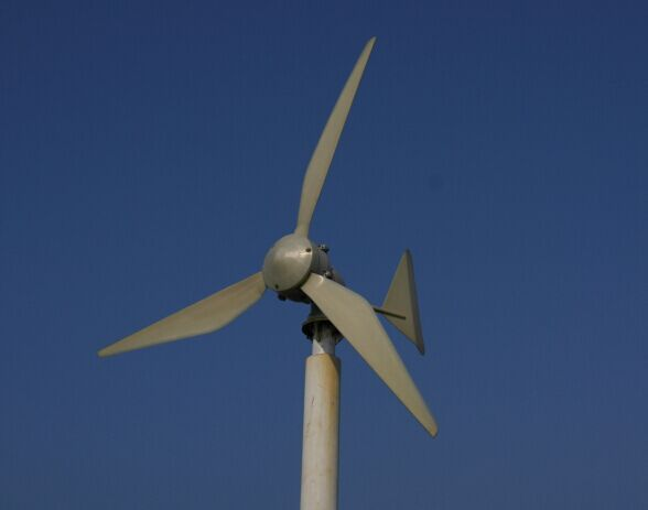 微风发电机