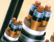 从铝合金电缆物理性能分析其在配电网的应用