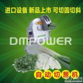 切葱机 箱式电动小型商用切葱机 进口切葱机器