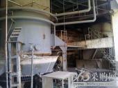 生活垃圾热解干馏气化处理成套设备