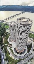 绿色建筑浙江标准先行 每年可节约标准煤776万吨