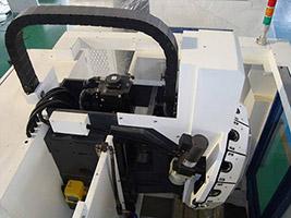 T5 CNC立式数控钻孔攻牙机