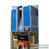 Z+F 5010X三维激光扫描仪