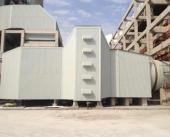 660MW发电机组H型鳍片管低温省煤器