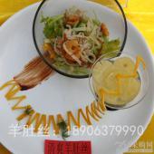 豆丝山东豆制品厂家直销豆制品人造肉蛋白肉调菜必备