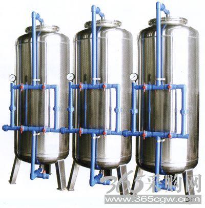 大禹污水处理设备