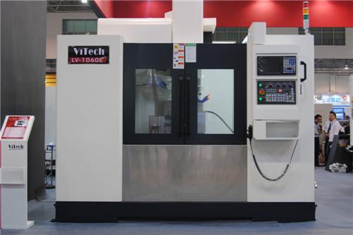 崴特机电亮相十七届DMP东莞国际模具、金属加工、橡塑胶及包装展