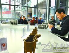 广东省启用3D打印创新中心 3D打印需求有增无减
