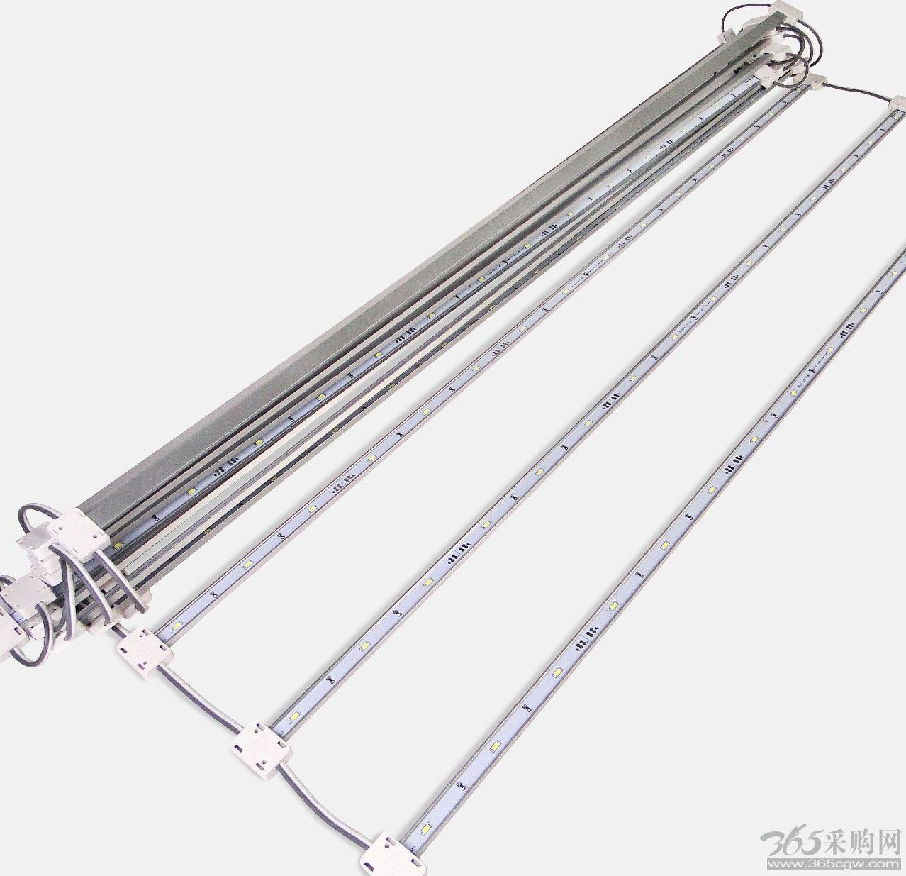 卡布灯箱led光源|led卷帘式灯条厂家