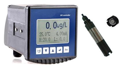 大连百特自动化Do1000系列工业在线溶解氧分析仪