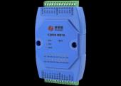 16路数字量采集设备远程DI数据采集模块