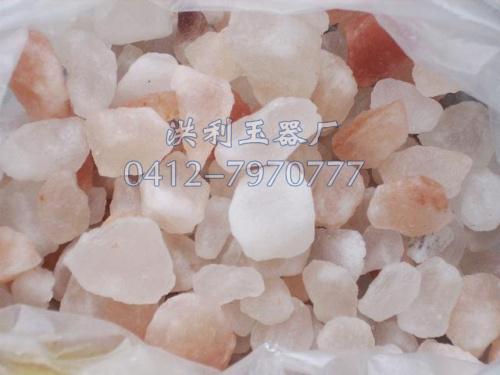 喜马拉雅水晶盐石 盐砖 盐毛片 盐粉 盐卵石 盐板画