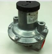 英国吉翁斯J48燃气减压阀J125燃气管道阀