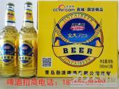 江苏瓶装啤酒招商