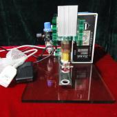 供应自动铝塑多功能包装机发酵饲料包装机HZJP-1