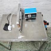 热压机用于安装咖啡阀 直销食品包装设备 TP-1