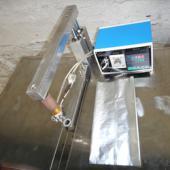 厂家直销颗粒塑料食品包装袋透气阀半自动包装热压机HZTP-1