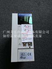 广州现货供应三菱伺服电机驱动器MR-J2S-70A