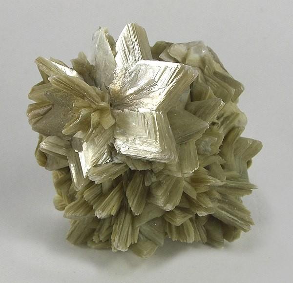 云母粉加工提纯云母含量95云母矿石工艺
