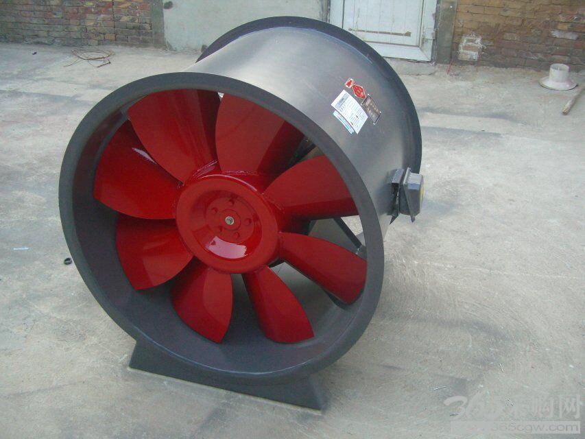 排烟风机 JGF消防高温排烟风机