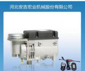宏业汽车驻车加热器汽车里的小锅炉