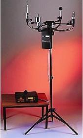 LC-QSN型室内环境监测系统