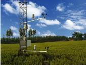 JLC-QTD型环境梯度气象站