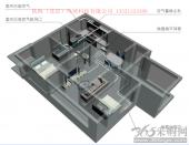 中央家用新风系统布朗新风系统北京办事处家用换气机