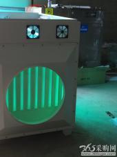光氧催化废气净化处理工程设备