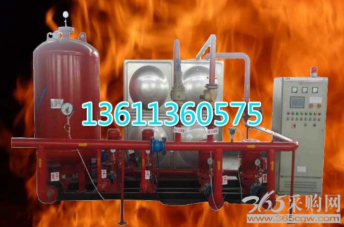 消防稳压设备