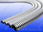 上海焕诺电气HONO镀锌钢金属软管,镀锌钢波纹管,HONO单扣